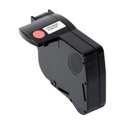 Image IJ-25 DDI : Cartouche d'encre spéciale rouge pour machine fiscale IJ-25 DDI , timbre STA 3300028D 03