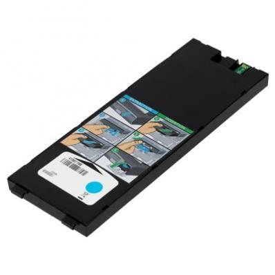 Image IS 5000 / 6000 : Réservoir d'encre IS5000 / 6000 ou EVO5000 / 6000 4150778B 03