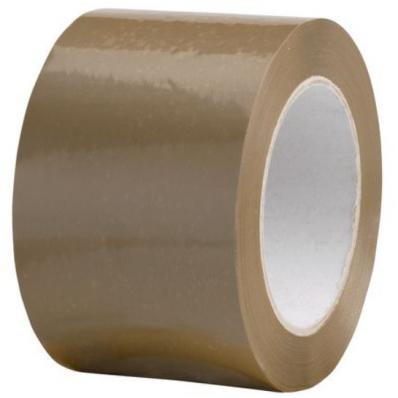 Image LOT 18 ROULEAUX ADHESIFS PVC HAVANE 100M 7209273J 01