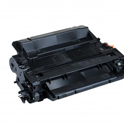 Image Cartouche d'encre noire HC pour imprimante Laserjet P3015 CE255X 7211048R 01