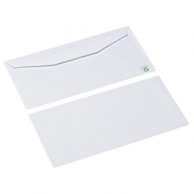 Image Enveloppes mécanisables 100% Recyclées 7211463G 01