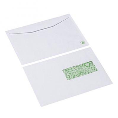 Image Enveloppes mécanisables 100% Recyclées 7211466L 01