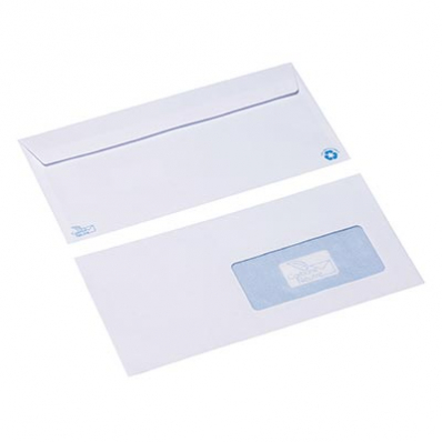 Image Enveloppes auto-adhésives Carbone Neutre 7211481C 01