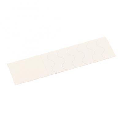 Image Etiquettes Colis blanches pour liasses Colissimo 7212592R 01