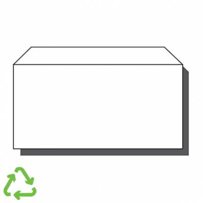 Image Enveloppes mécanisables 100% Recyclées 7211463G 03