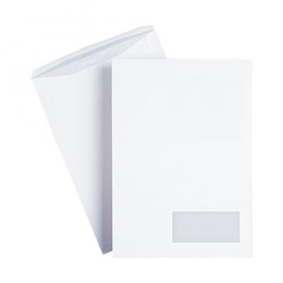 Image Enveloppes mécanisables 80g à Fenêtre patte inversée 7211700F 01