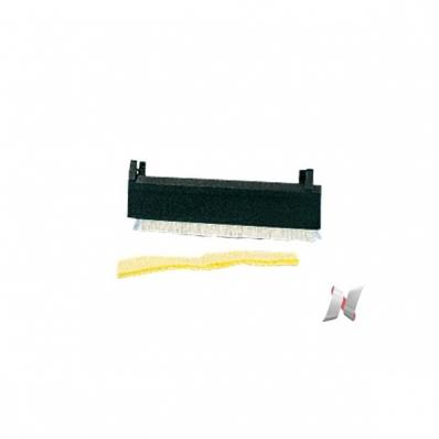 Image Ensemble brosse et éponge pour mouilleur de pattes d'enveloppes MFA/570/0174LL 01