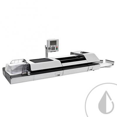 Image IS 5000 / 6000 : Réservoir d'encre IS5000 / 6000 ou EVO5000 / 6000 4150778B 01