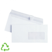 Image Enveloppes mécanisables AWA écologiques - Papier recyclé 7211951Y 01