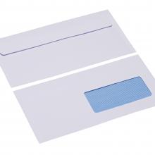 Image Boîte de 500 Enveloppes auto-adhésives Prem DL 7211683M 01