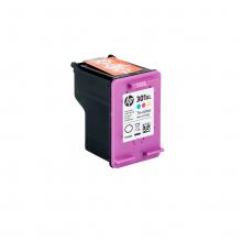 Image Cartouche encre couleur pour imprimante HP301XL CH564E 7212079G 01