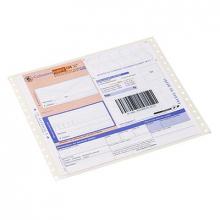 Image 10 liasses Colissimo Domicile Avec Signature Outre-mer pour Machine à Affranchir 7212553A 01