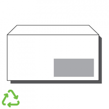 Image NEW :Enveloppes auto-adhésives GPV - BOITE 250 7211573M 01