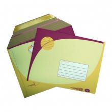 Image Lot de pochettes cartonnées Pack and Styl 7212407Y 01