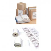 Image Rouleaux d'Etiquettes thermiques non protégées 7209451U 01